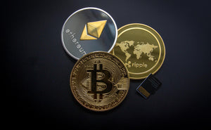 Crypto News: March 17 - 24, 2019