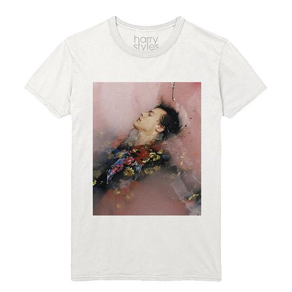 Floating Tee - Harry Styles EU