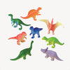 Toy Mini Dino Animals (One Dozen) - Toys