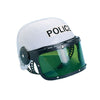 Police Helmet - Costumes and Accessories