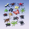 Assorted Insects-72 Piecess - Toys