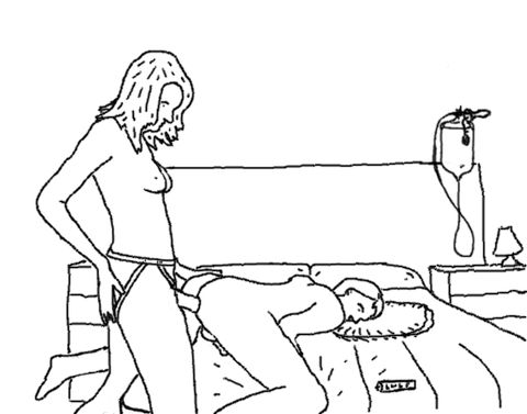 sex position illustration