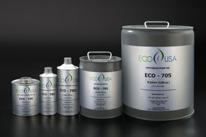 ECO-705 Silicone Diffusion Pump Oil