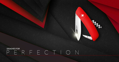 Why design matters: The classic Swiss knife