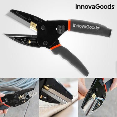 Unealta de taiere 3 in 1, InnovaGoods Home Tools