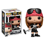 Funko Guns N' Roses Axl Rose Pop! Vinyl Figure Kramer Toy Warden Greenhills, Alabang Mall, Philippines