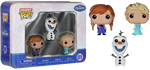 Funko Disney Frozen Pocket Pop! Mini Vinyl Figure 3-Pack Tin Kramer Toy Warden Greenhills, Alabang Mall, Philippines