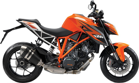 REPLICA 1:12 SUPER SPORT BIKE 14 KTM SUPERDUKE 1290 ORANGE New-Ray Toys 57653