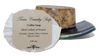 Coffee Soap - Hand Crafted - All Natural - 3 ounce