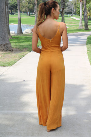 Ginger Jumpsuit