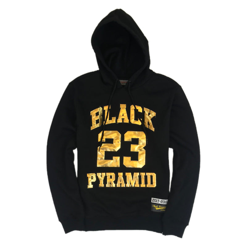 Black Pyramid - Mens - BP 23 Hoody - PremierVII