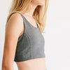 flux wool top