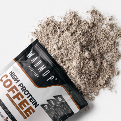Why You Should Consider A Coffee Protein Supplement