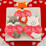 animal-heart-cookie-plate