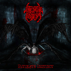 Intestine Baalism - Ultimate Instinct - CD