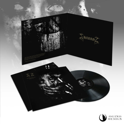 Shining - Oppression - Gatefold LP (black vinyl) + poster