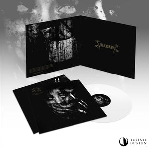 Shining - Oppression - Gatefold LP (clear vinyl) + poster