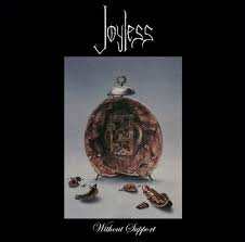 Joyless - Without Support - LP