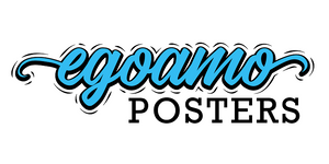 EgoAmo Posters South Africa logo - egoamo.co.za