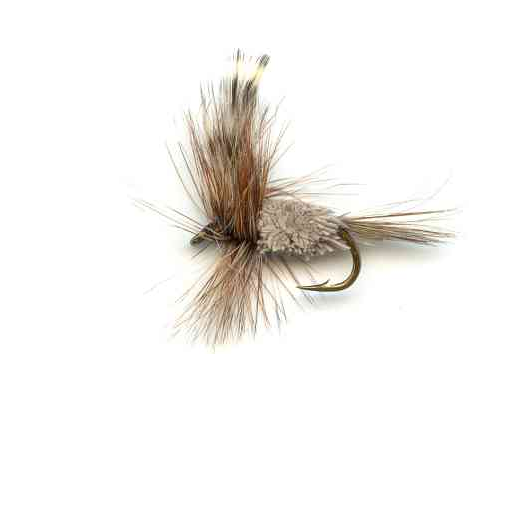 SuperFly Adams Irresistible Dry Fly 2 Pack