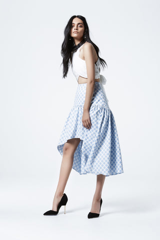 The Secret Garden Skirt