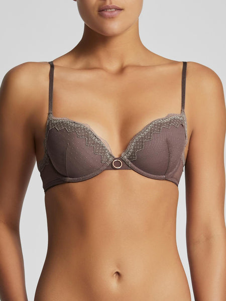 Pure T Shirt Bra