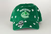 Canucks '47 Brand St. Patricks Day Hat