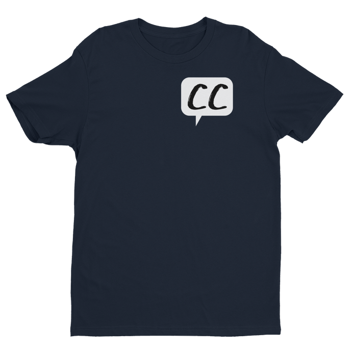 The New Classic Logo T-shirt