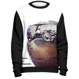 Smooth Sloth Sweater