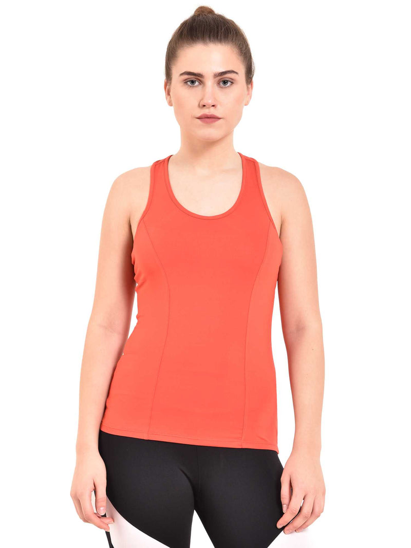 red tank for women