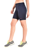 Tornado Cycling Shorts- Blue
