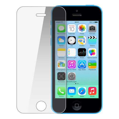 Tempered Glass iPhone 5c