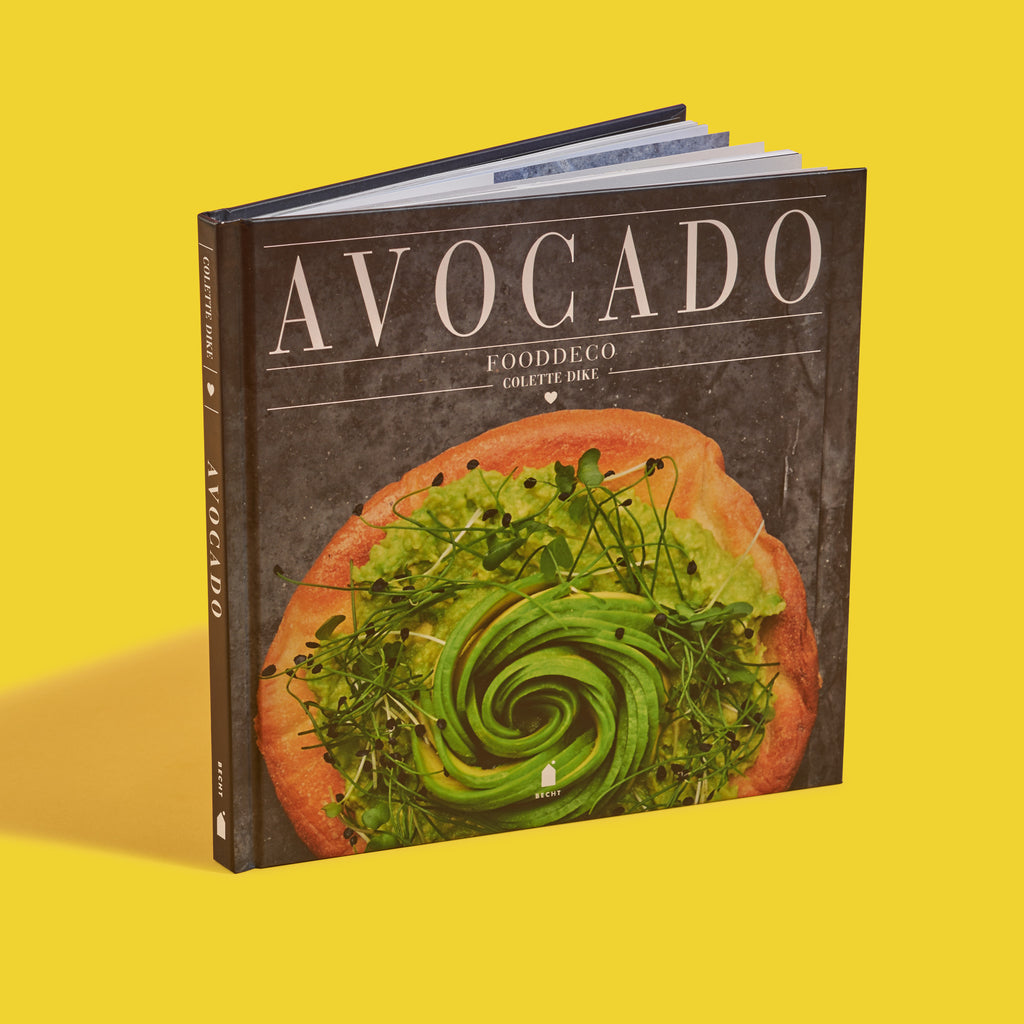 Avocado by Fooddeco