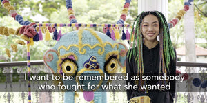Passion-Made-Possible-Kelly-Lim-Crochet-Artist-Believes-In-Her-Dream-Inspiring-Story-Blogpost-Strait-Times-Photo-Artatler-Online-Gallery