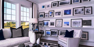How-to-decorate-your-feature-wall-with-photos-Gallery-Wall-Artatler-Marketplace