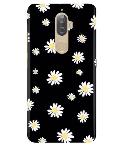Daisy Rain Lenovo K8 Plus Cover