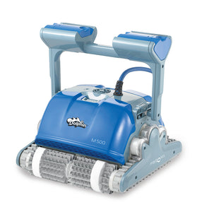 Dolphin M500 Pool Cleaner - From £1750 inc VAT