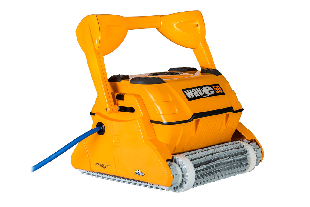 Dolphin Wave 50 pool cleaner - special for £1776 inc VAT
