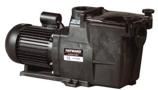 Hayward Super Pumps - Single phase