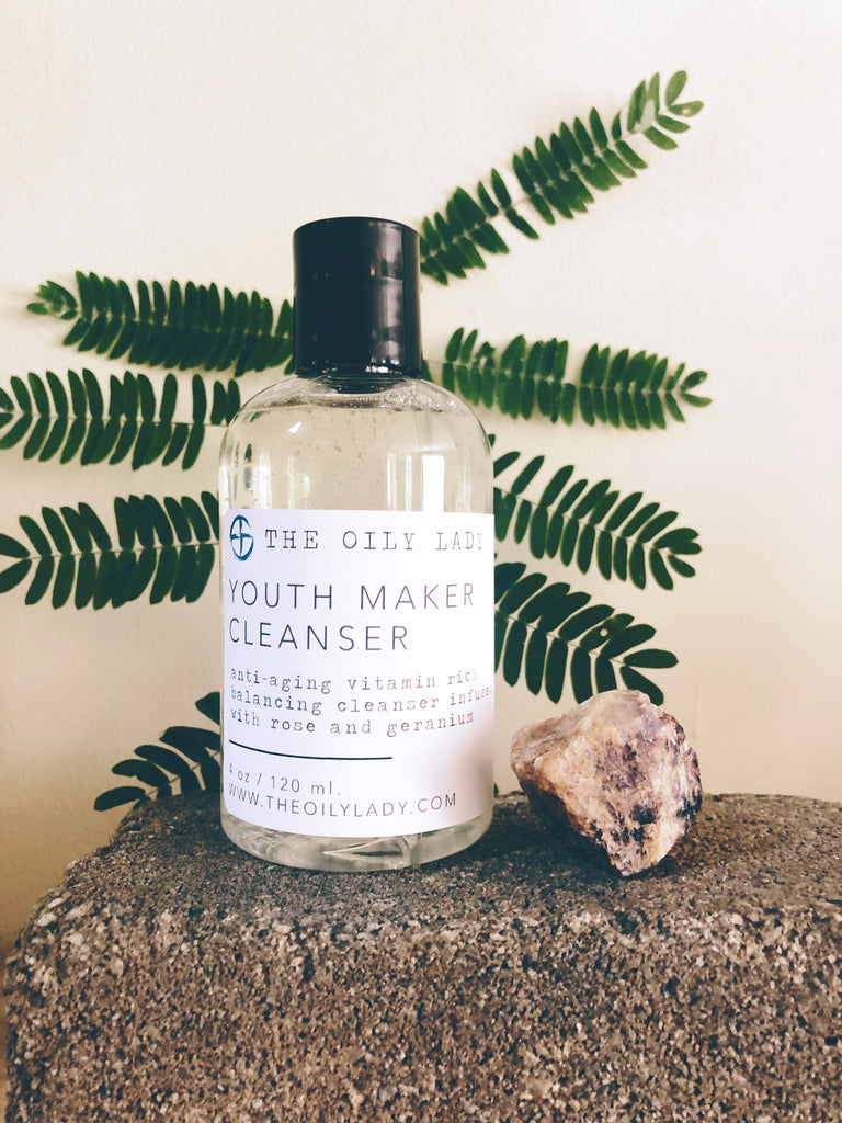 Youth Maker Cleanser