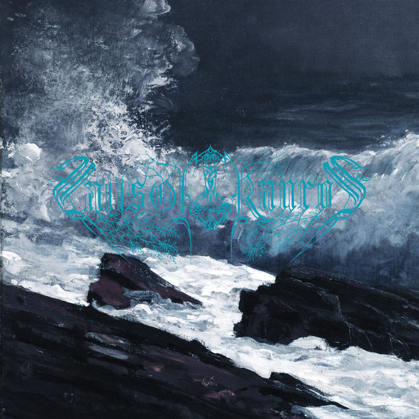 Falls Of Rauros - Patterns in Mythology LP
