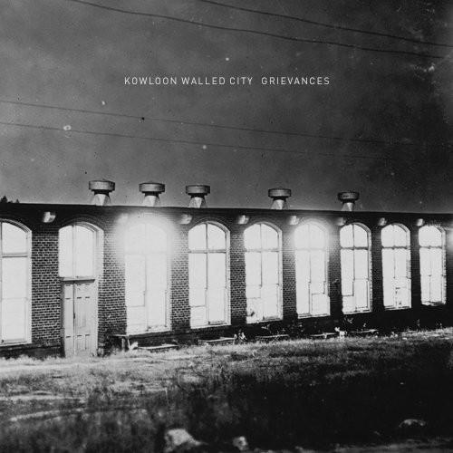 Kowloon Walled City - Grievances LP
