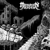 Mutilation Rites - Chasm CD
