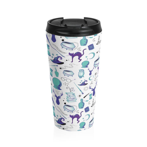 Magic - Stainless Steel Travel Mug