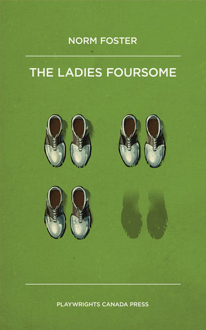 Image Ladies Foursome