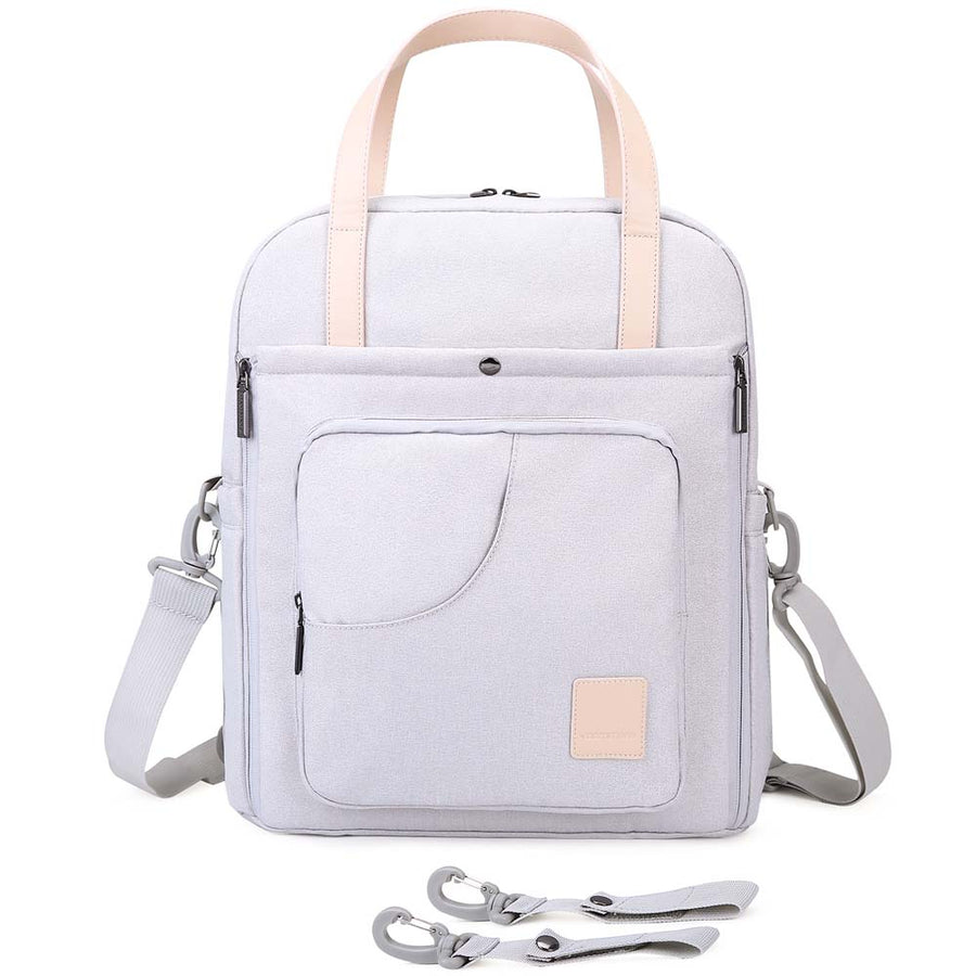 Stylish Diaper Bag Backpack - MOMMORE