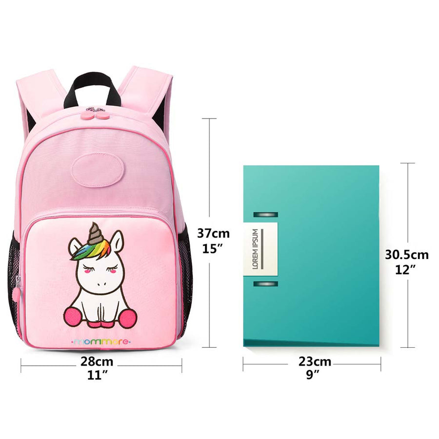 Cute Little Unicorn Kids Backpack - MOMMORE