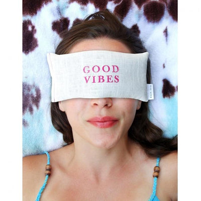 All Natural Eye Soothers - Good Vibes