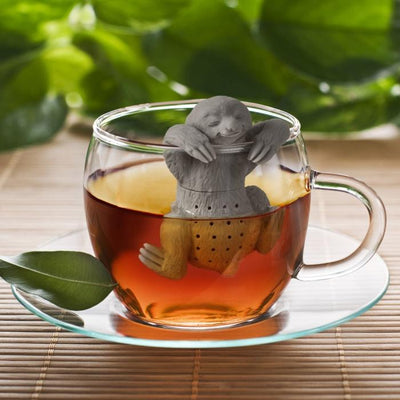 Lazy Tea Time Infuser