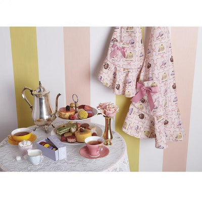 French Sweets Apron